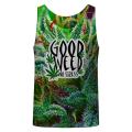 GOOD WEED Tank Top