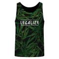 Tank Top LEGALIZE