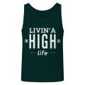 Tank Top LIVIN A HIGH LIFE