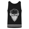 MUSIC IS LIFE Tank Top