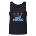 PARTY HARD Tank Top