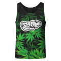 THE ROLLING JOINT Tank Top
