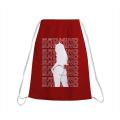 BADMIND Drawstring bag