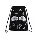BANG Drawstring bag
