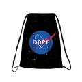 NASA DOPE Drawstring bag