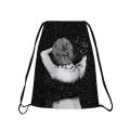 NIGHT LOVER Drawstring bag