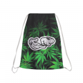 THE ROLLING JOINT Drawstring bag