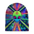 Czapka UFO