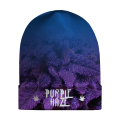 PURPLE HAZE Beanie