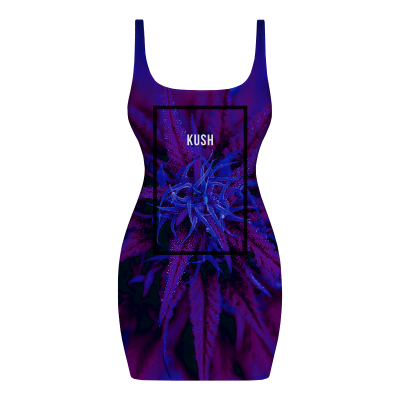 KUSH Dress