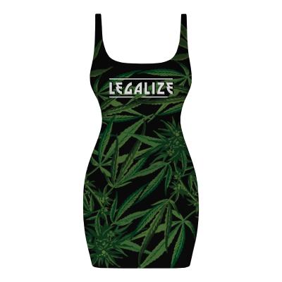 Sukienka LEGALIZE