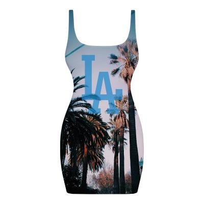 Sukienka LA