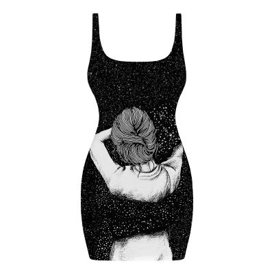 Sukienka NIGHT LOVER