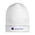 COCAINE Beanie