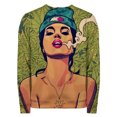 Bluza SMOKE WEED EVERYDAY