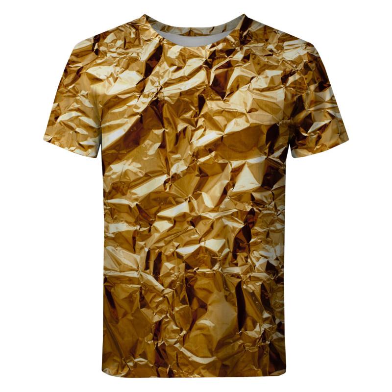 Koszulka GOLDEN LEAF