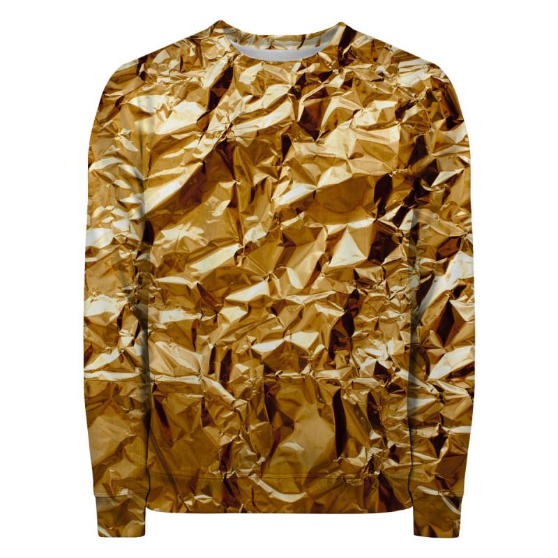 Bluza GOLDEN LEAF