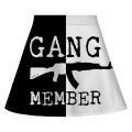 GANG MEMBER Skirt