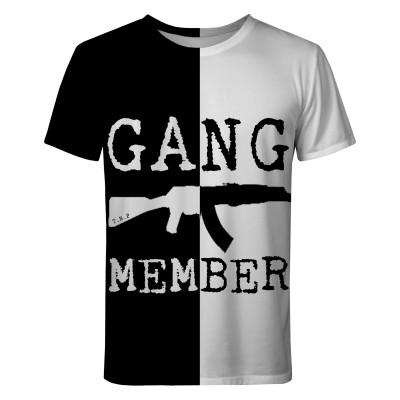 Koszulka GANG MEMBER