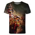 COMFORTABLY NUMB T-shirt