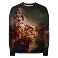 COMFORTABLY NUMB Sweater