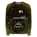 COOL,COOLER, MONKEY Sweater