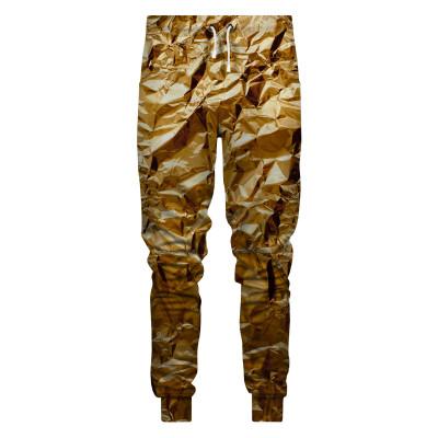 Spodnie GOLDEN LEAF