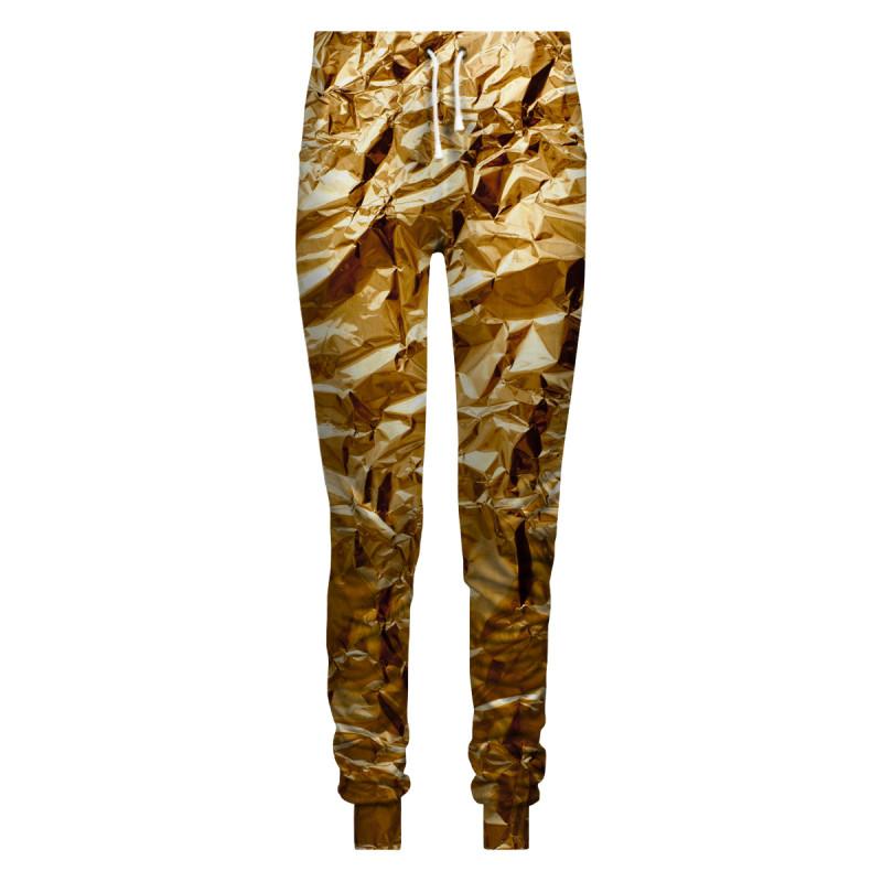 Damskie spodnie GOLDEN LEAF