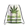 WEED PULL Drawstring bag