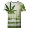 WEED PULL T-shirt