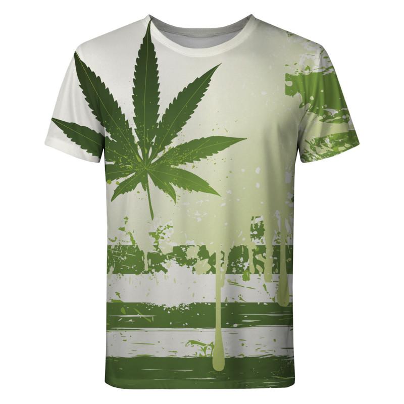 Koszulka WEED PULL