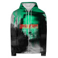 FUCKING POINT OF VIEW Hoodie Zip Up
