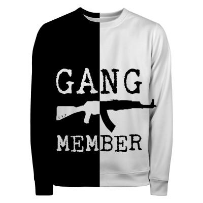 GANG MEMBER Sweater