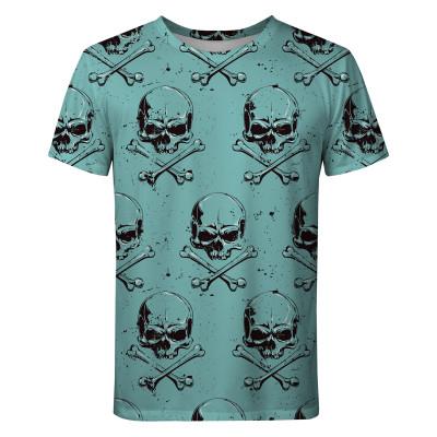 Koszulka SKULL PATTERN