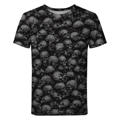 TOTALLY GHOTIC  T-shirt
