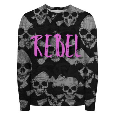 REBEL Sweater