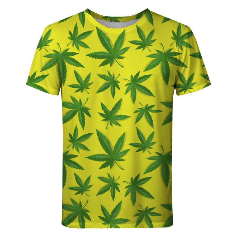 Koszulka YELLOW MARY