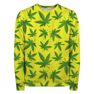 YELLOW MARY Sweater