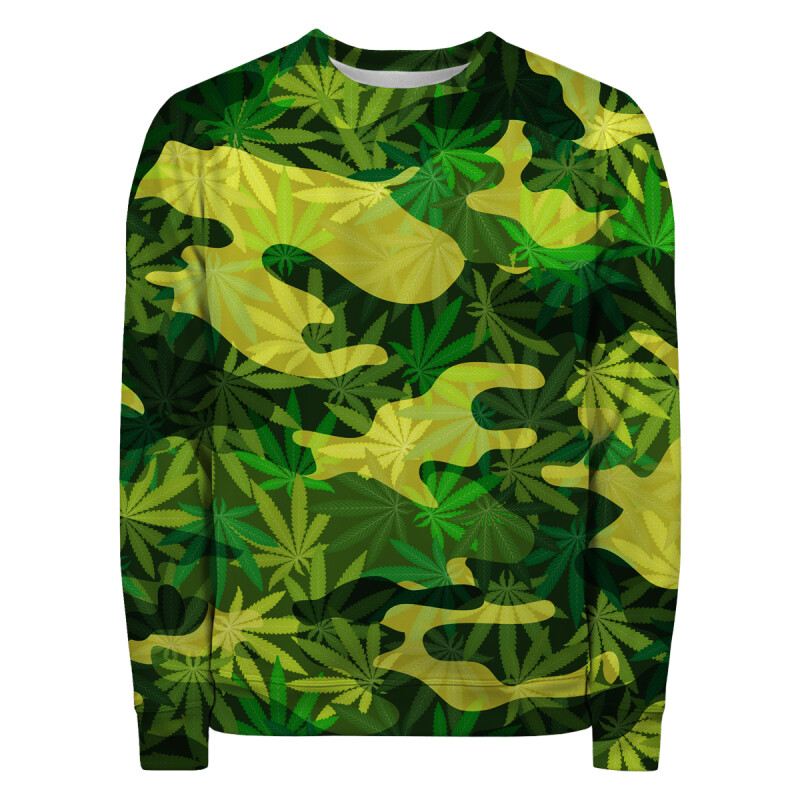 MARY JANE Sweater