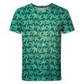 GREEN WEED T-shirt