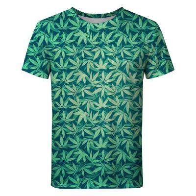 Koszulka GREEN WEED