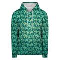 GREEN WEED Hoodie