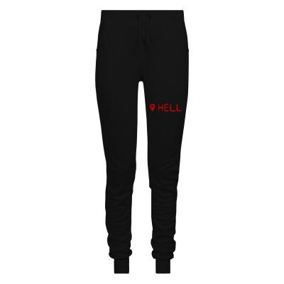 Damskie spodnie HELL