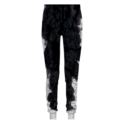BLACK SMOKE womens sweatpants