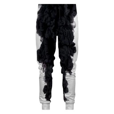 Spodnie BLACK SMOKE