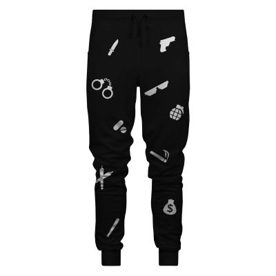 BANG Sweatpants