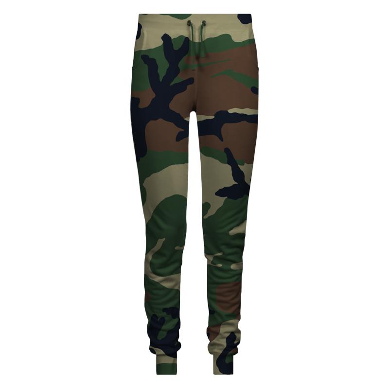 ARMY womens sweatpants