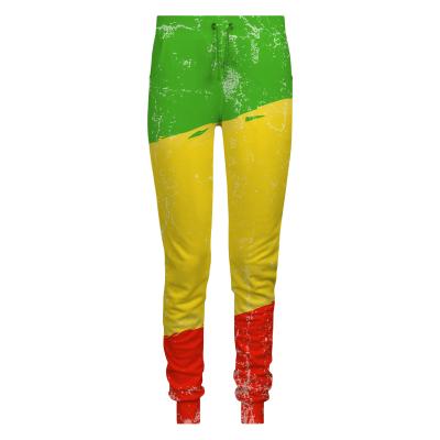 Damskie spodnie RASTA