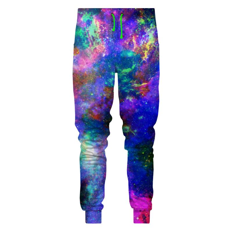 Spodnie UFO