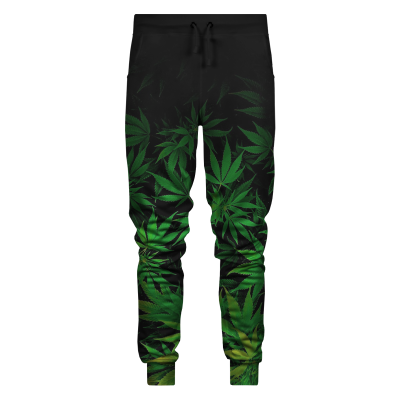 THE ROLLING JOINT Sweatpants